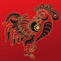 Photo of Signo chino del gallo
