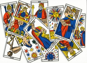 Photo of tarot gratis de Marsella