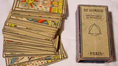 Photo of tarot en línea gratis