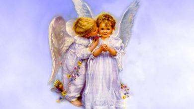 Photo of clarividencia de los ángeles