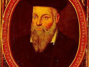 Photo of Nostradamus